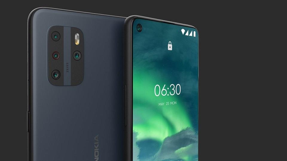 Nokia sắp ra mắt  3 dòng smartphone với 4 camera và màn hình lên đến 120 Hz - Ảnh 3.