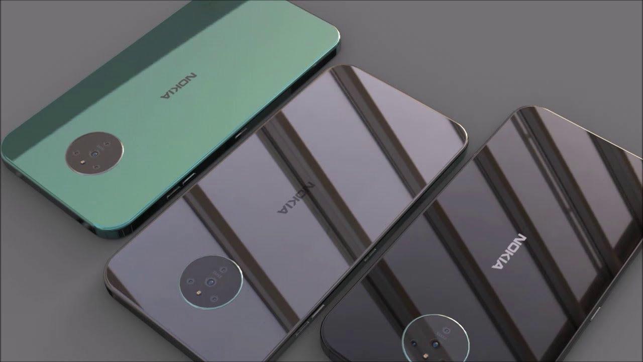 Nokia sắp ra mắt  3 dòng smartphone với 4 camera và màn hình lên đến 120 Hz - Ảnh 2.