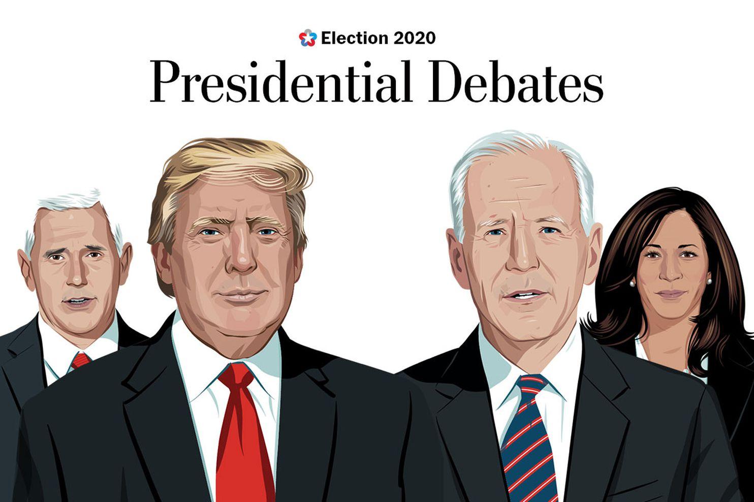 Ứng viên Biden sau cuộc tranh luận hỗn loạn với ông Trump: Dừng cuộc chơi hay yêu cầu đổi luật chơi? - Ảnh 1.