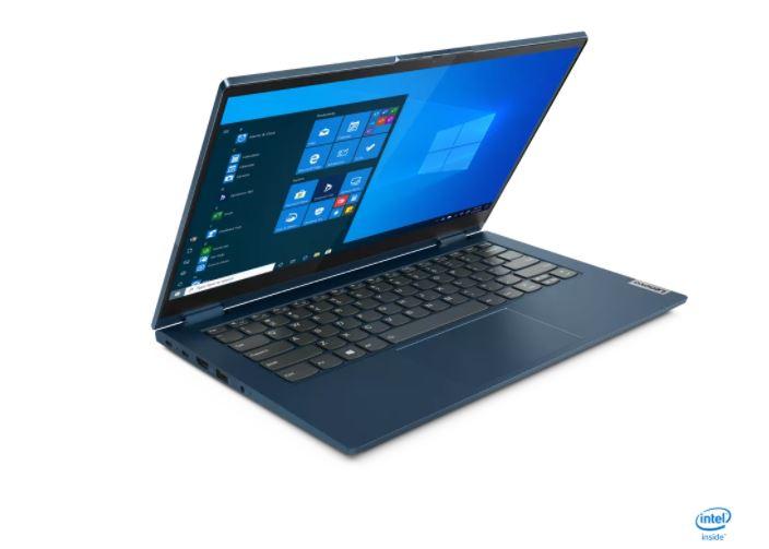 Lenovo chính thức công bố ThinkPad X1 Fold và các mẫu flagship  - Ảnh 2.