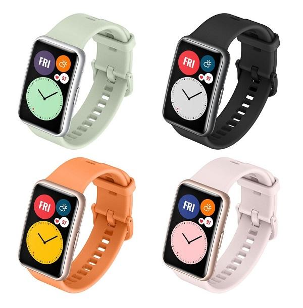 Tổng hợp tính năng nổi bật Huawei Watch Fit vừa mới ra mắt - Ảnh 4.