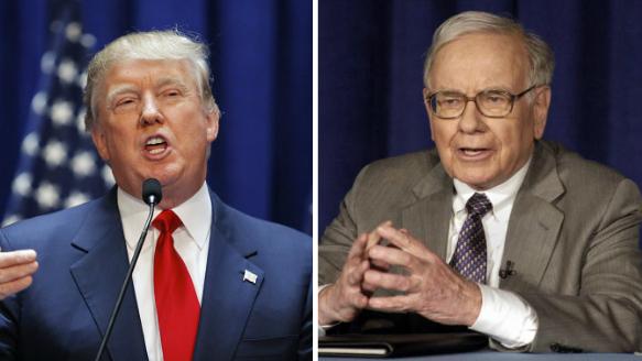 Canh bạc 6 tỉ USD của Warren Buffett nói lên điều gì về thế giới? - Ảnh 2.