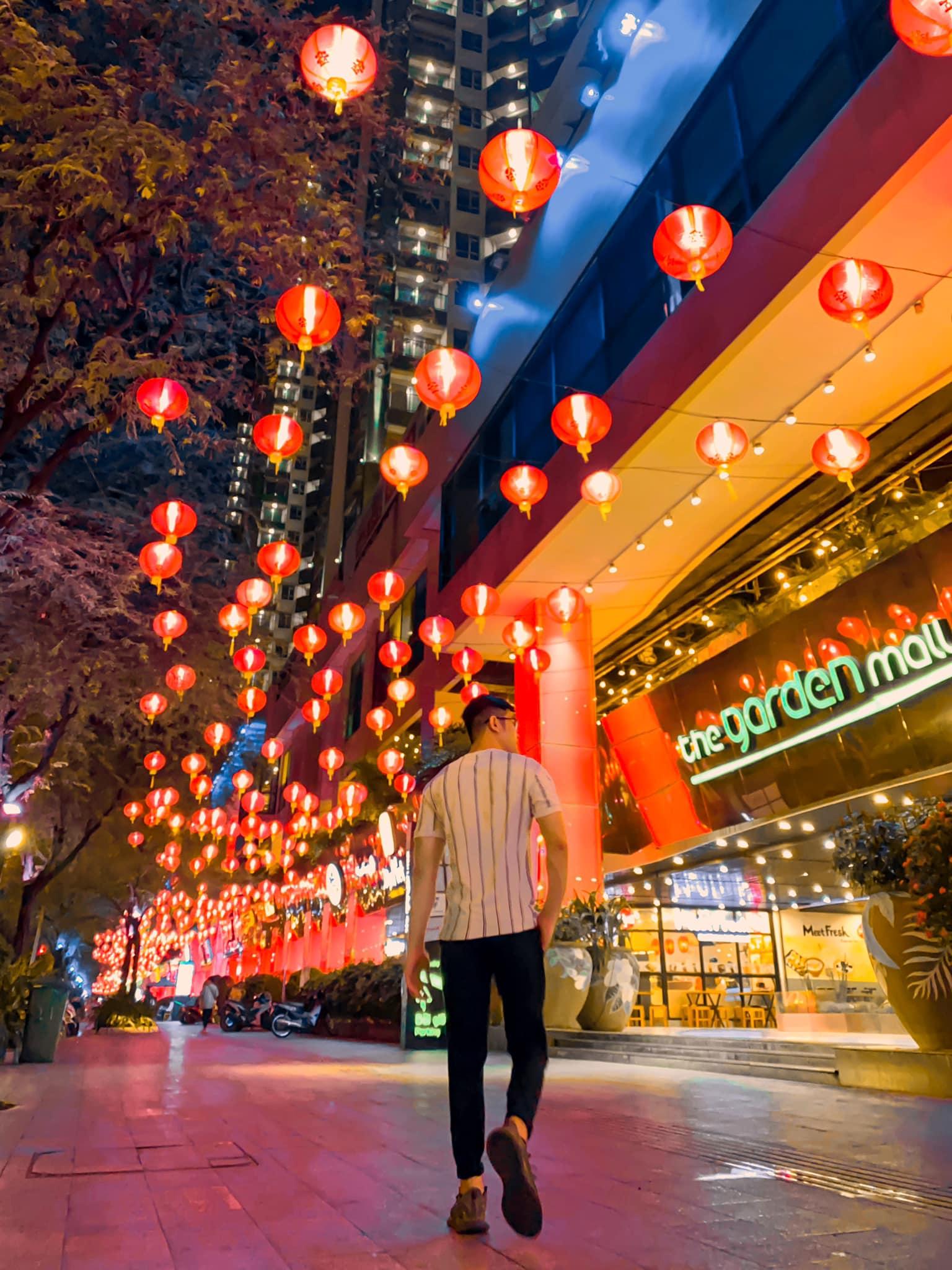 Top 7 địa điểm chụp hình không nên bỏ lỡ trong dịp Trung Thu tại Sài Gòn - Ảnh 14.
