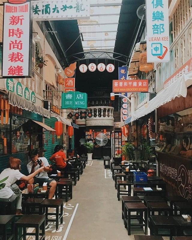 Bật mí loạt địa điểm hẹn hò lãng mạn cho các cặp đôi trong ngày Trung Thu tại Hà Nội  - Ảnh 12.