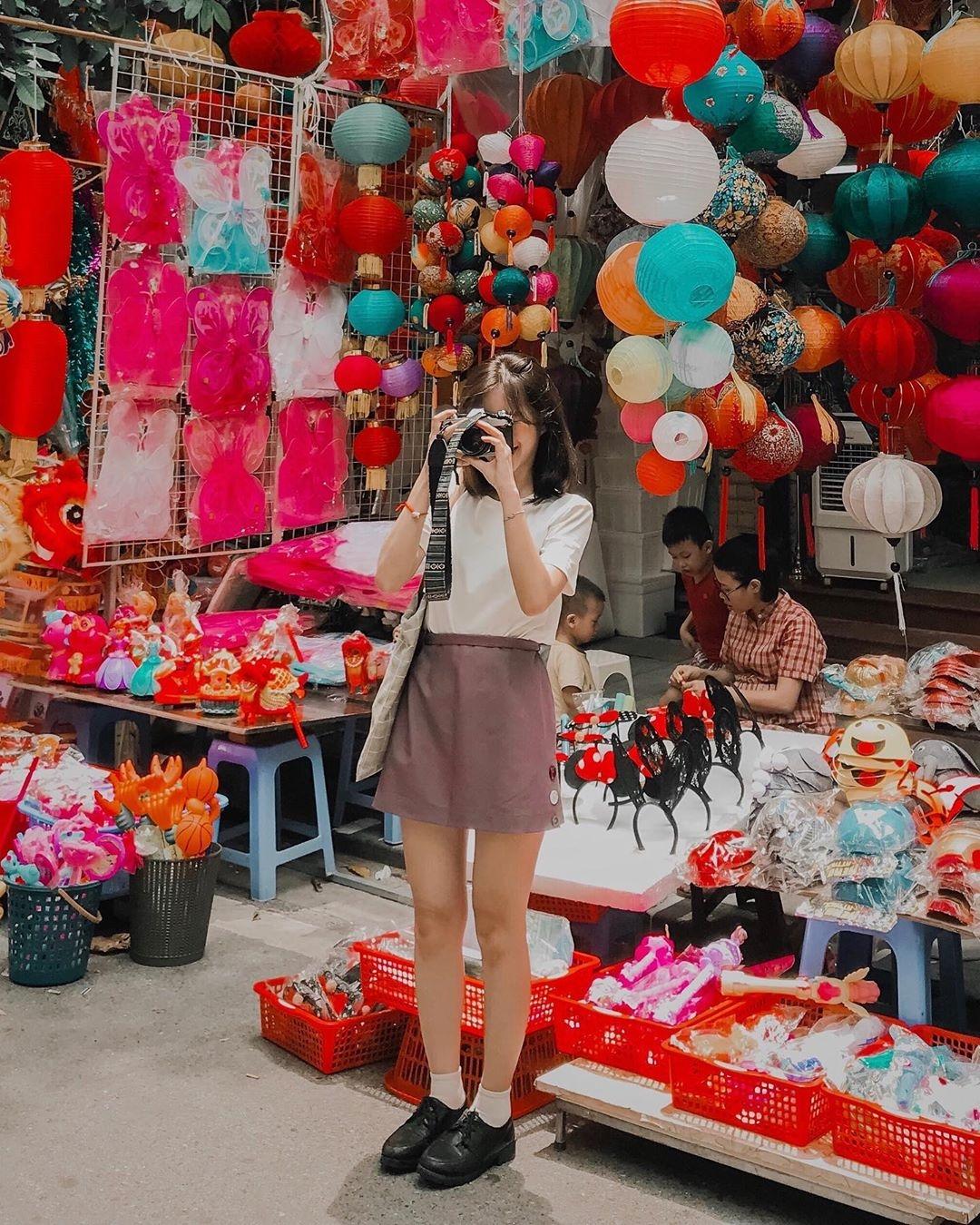 Bật mí loạt địa điểm hẹn hò lãng mạn cho các cặp đôi trong ngày Trung Thu tại Hà Nội  - Ảnh 6.