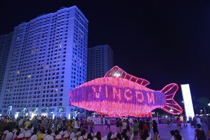 Bật mí loạt địa điểm hẹn hò lãng mạn cho các cặp đôi trong ngày Trung Thu tại Hà Nội  - Ảnh 9.