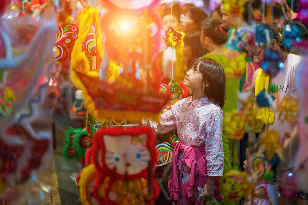Trẻ em Sài Gòn thỏa sức vui hội trăng rằm miễn phí tại loạt địa điểm thân quen - Ảnh 12.