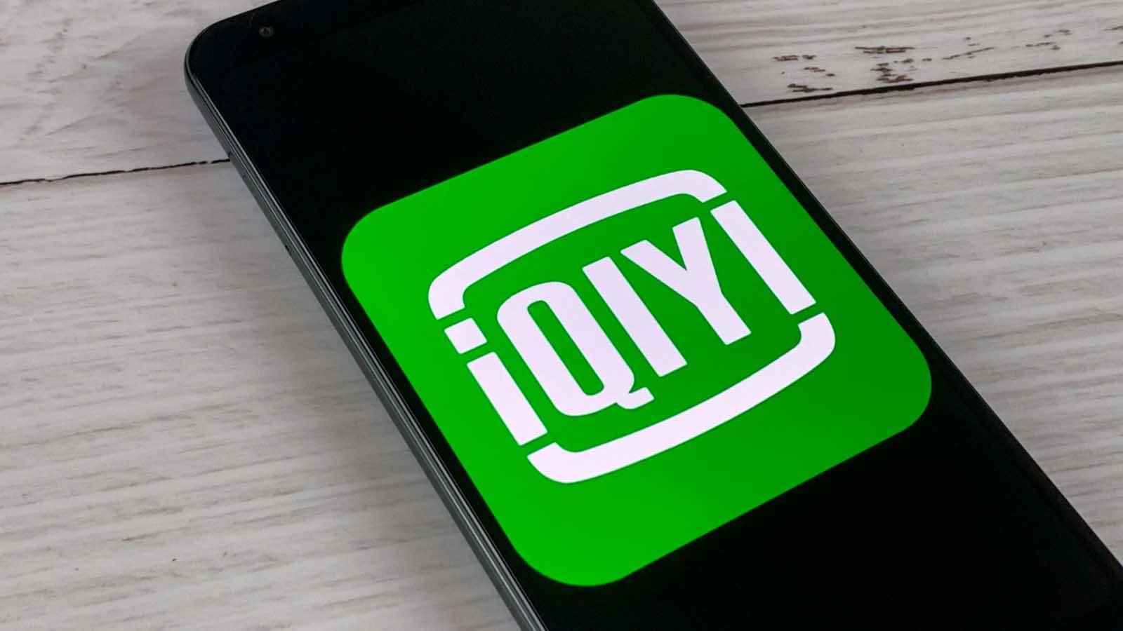 Ứng dụng iQIYI ra mắt khán giả trẻ Việt Nam, nhấn mạnh vào nội dung giải trí và phim truyện - Ảnh 1.