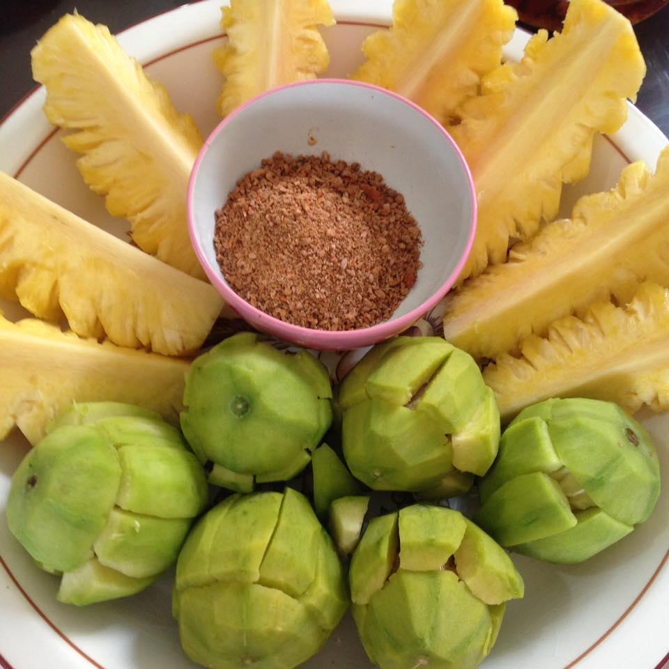 Những món ăn đặc sản chỉ cần nghe tên là nhớ ngay Tây Ninh - Ảnh 2.