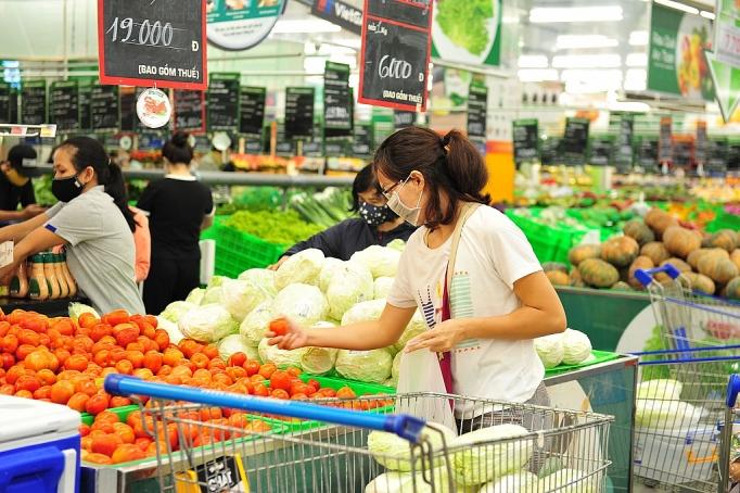 Người Việt chuộng mua online, ăn tại nhà hậu Covid-19 - Ảnh 1.