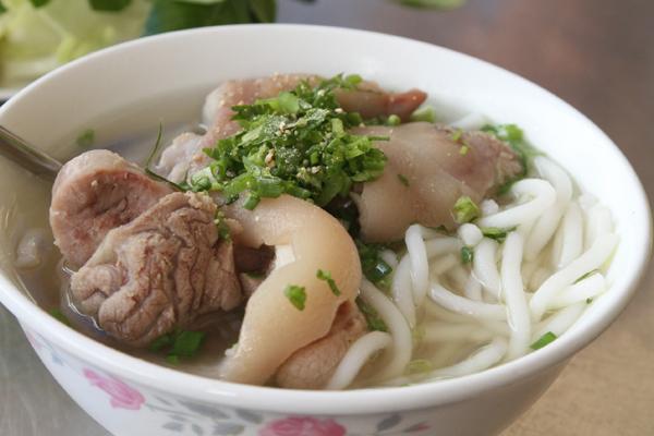 Những món ăn đặc sản chỉ cần nghe tên là nhớ ngay Tây Ninh - Ảnh 5.