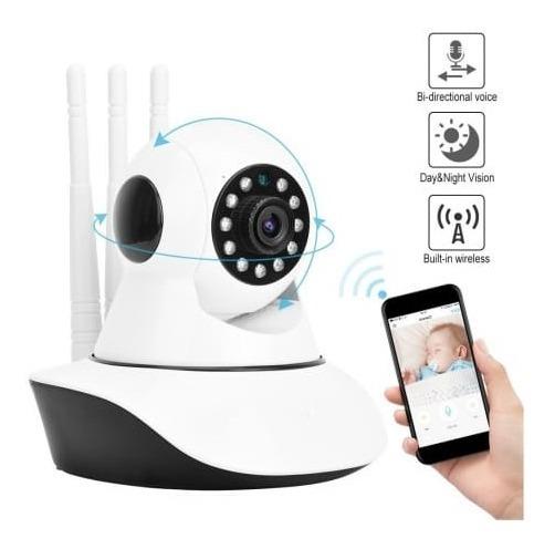 Những lưu ý khi chọn camera an ninh dành cho gia đình - Ảnh 1.