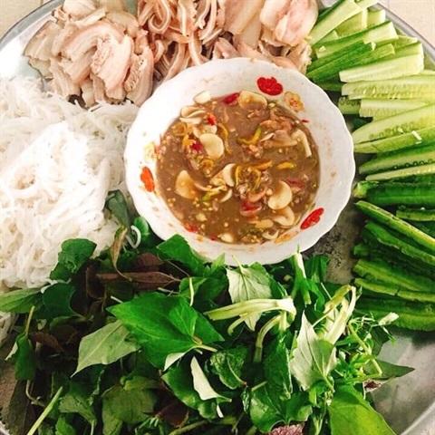 Những món ăn đặc sản chỉ cần nghe tên là nhớ ngay Tây Ninh - Ảnh 8.