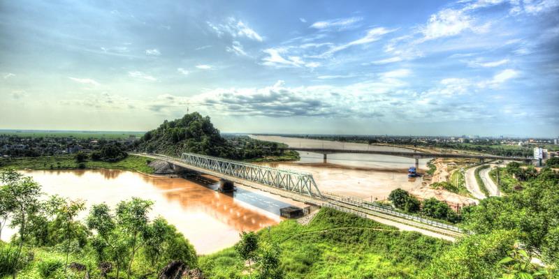 Núi Hàm Rồng Thanh Hoá, điểm đến hấp dẫn của vùng hữu ngạn sông Mã  - Ảnh 3.