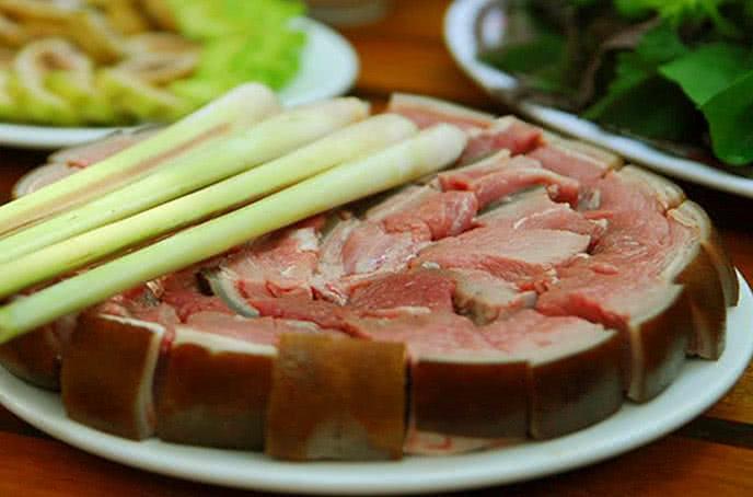 Những món ăn đặc sản chỉ cần nghe tên là nhớ ngay Tây Ninh - Ảnh 7.