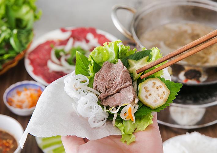 Những món ăn đặc sản chỉ cần nghe tên là nhớ ngay Tây Ninh - Ảnh 3.