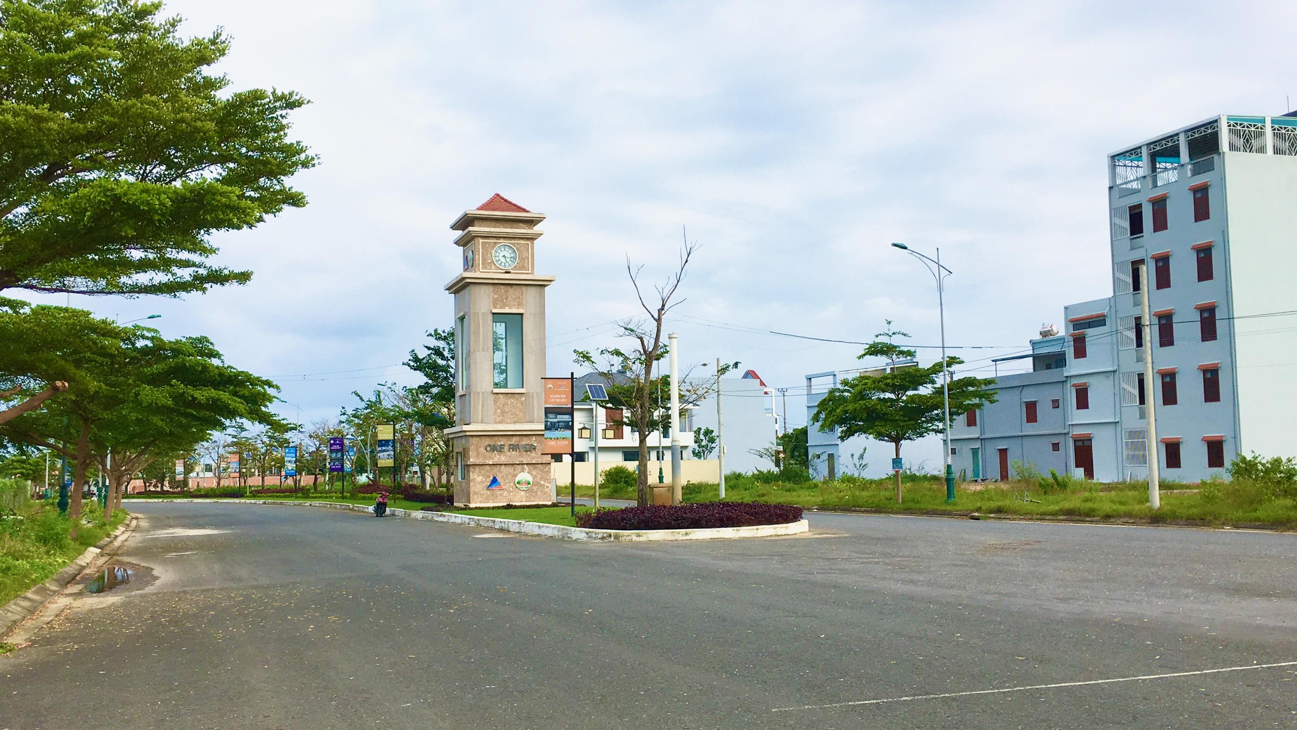 Đà Nẵng: Quận Ngũ Hành Sơn sắp có hơn 4.500 căn hộ chung cư, riêng FPT hơn 1.900 căn - Ảnh 1.