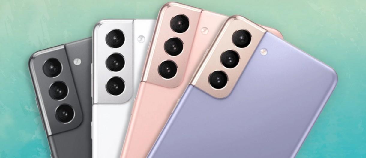 Chuỗi bán lẻ cho đặt hàng sớm Samsung Galaxy S - Ảnh 1.