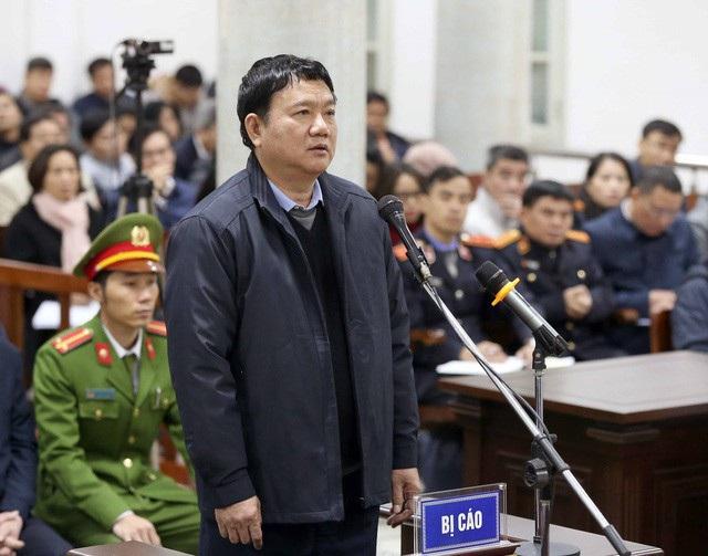 Vụ án Ethanol Phú Thọ: Ông Đinh La Thăng, Trịnh Xuân Thanh sắp hầu tòa - Ảnh 1.