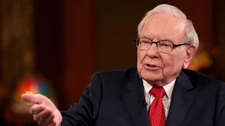 Thất bại của Warren Buffett trong cuộc chiến với S&P 500 nói gì về chứng khoán Mỹ? - Ảnh 1.