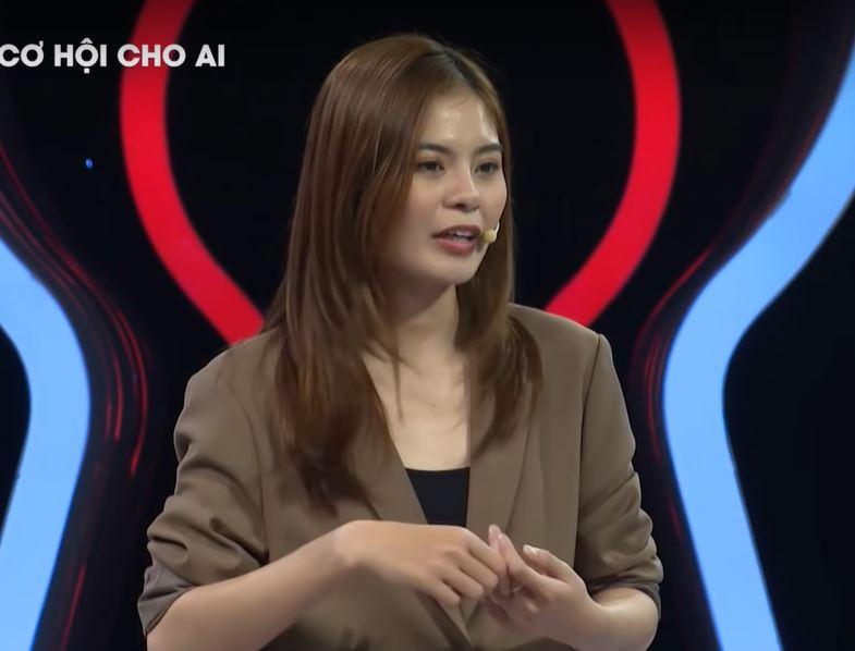 Từ chối lời mời tặng 10.000 cổ phiếu, cô gái Gen Z quyết gia nhập đội ngũ PNJ với mức lương 15.101.011 đồng - Ảnh 2.
