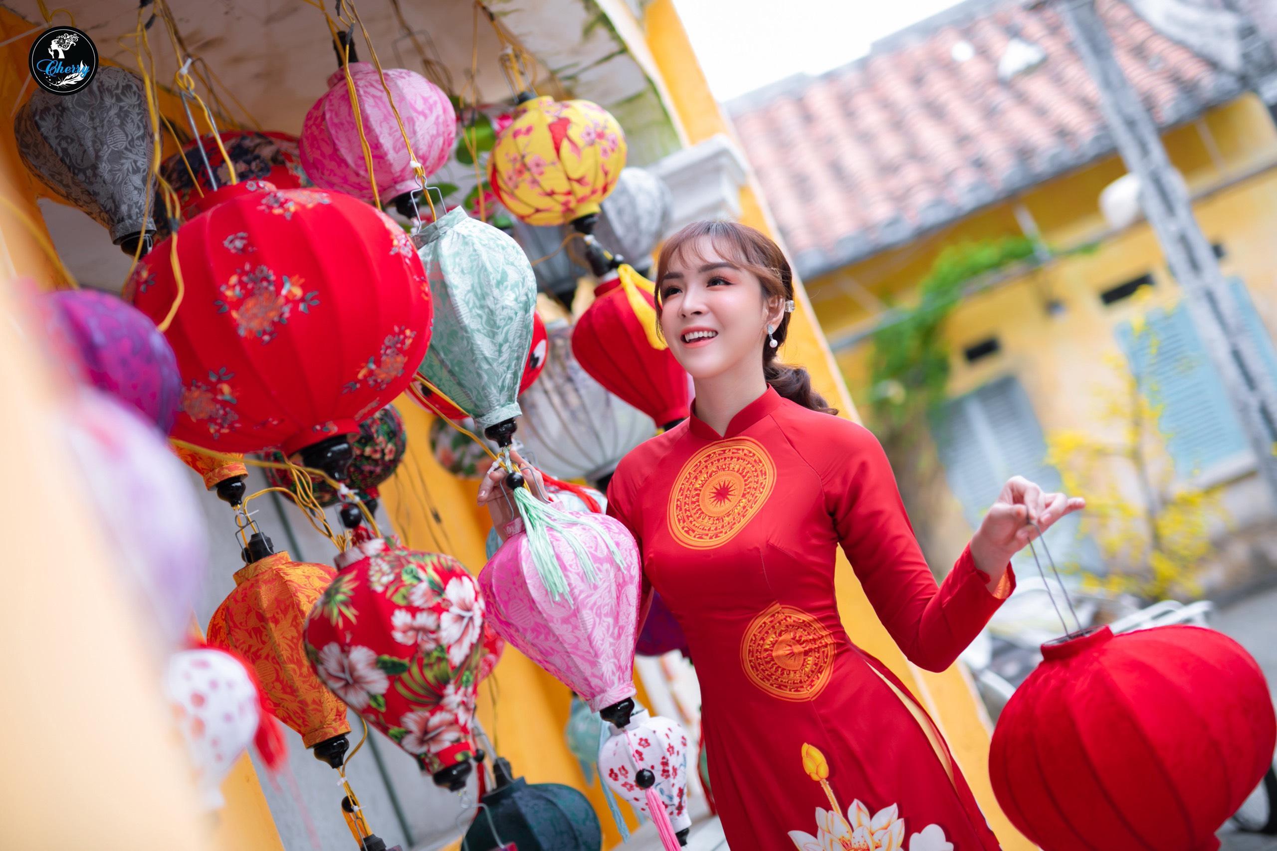 Lưu ngay 5 địa chỉ chụp ảnh áo dài Tết cực lung linh ở Sài Gòn - Ảnh 25.