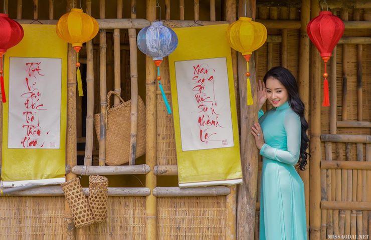 Lưu ngay 5 địa chỉ chụp ảnh áo dài Tết cực lung linh ở Sài Gòn - Ảnh 19.