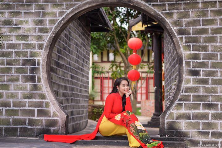 Lưu ngay 5 địa chỉ chụp ảnh áo dài Tết cực lung linh ở Sài Gòn - Ảnh 20.