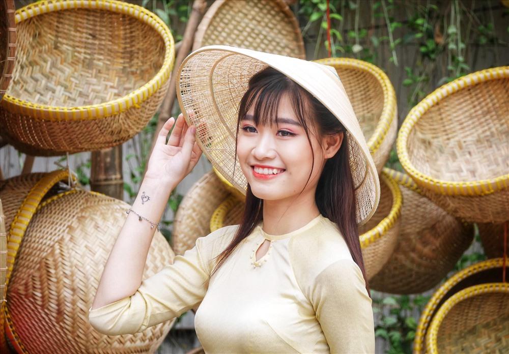Lưu ngay 5 địa chỉ chụp ảnh áo dài Tết cực lung linh ở Sài Gòn - Ảnh 7.