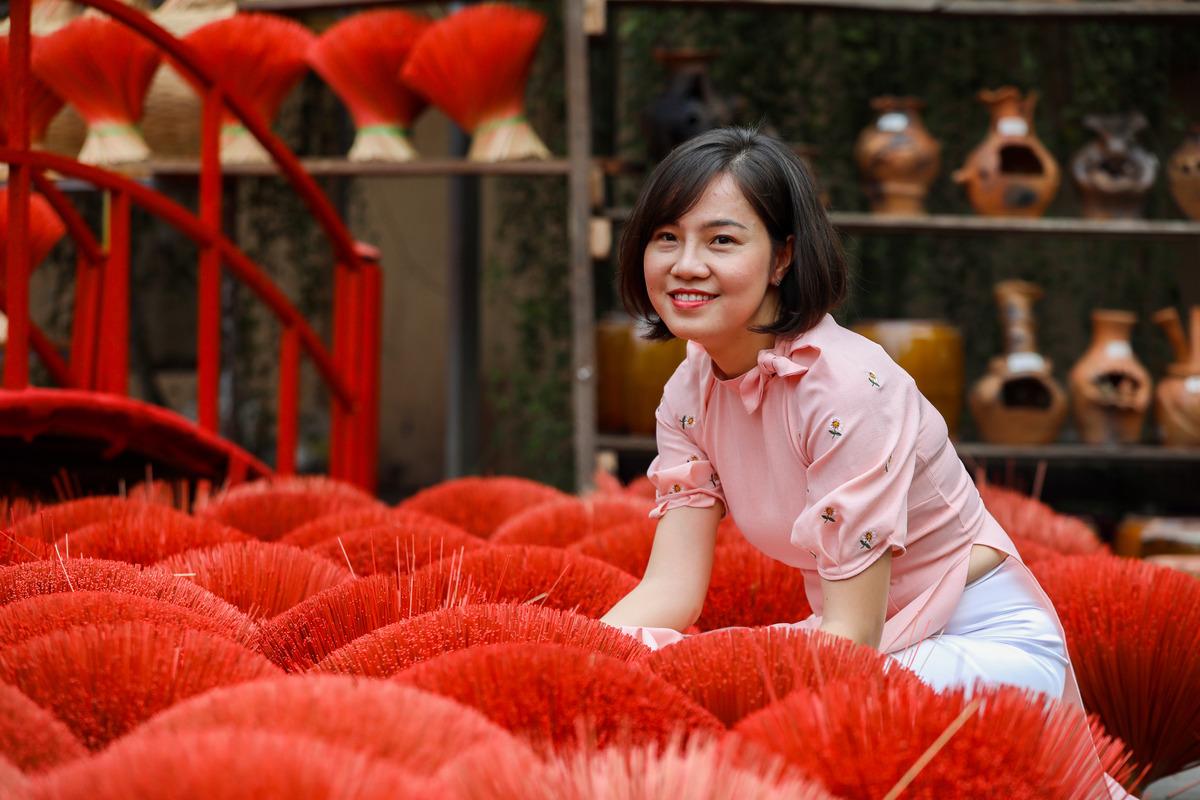 Lưu ngay 5 địa chỉ chụp ảnh áo dài Tết cực lung linh ở Sài Gòn - Ảnh 6.