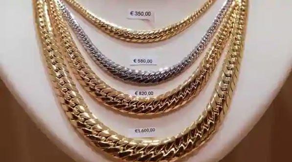 Giá vàng hôm nay 11/1: Vàng SJC mất hơn 500.000 đồng/lượng - Ảnh 1.