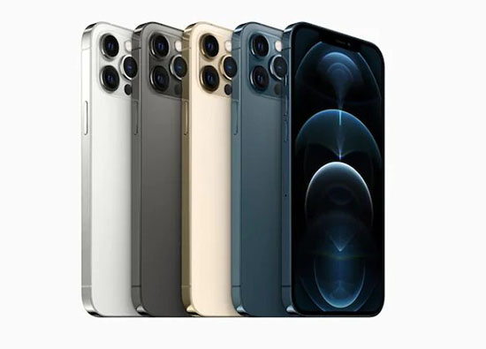 Hai mẫu iPhone 13 Pro sẽ sử dụng màn hình có tần số quét 120Hz tiết kiệm điện năng tối da - Ảnh 1.