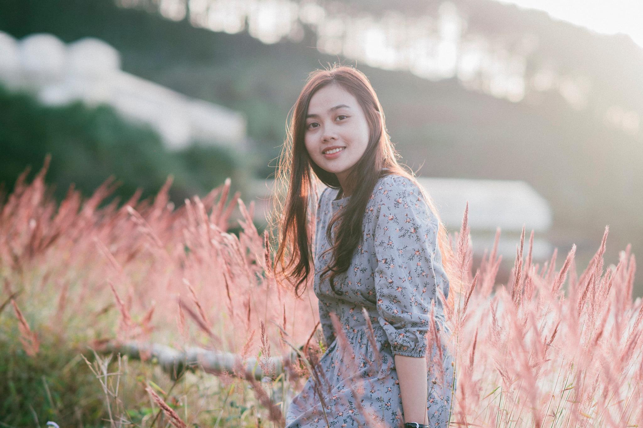 Check-in Vườn hoa lavender Túi Thương Nhớ, điểm đến 'mới toanh' tại Đà Lạt  - Ảnh 5.