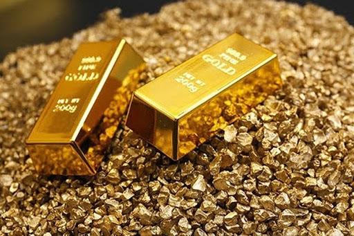 Giá vàng hôm nay 12/1: Giá vàng SJC giảm thêm 200.000 đồng/lượng - Ảnh 1.