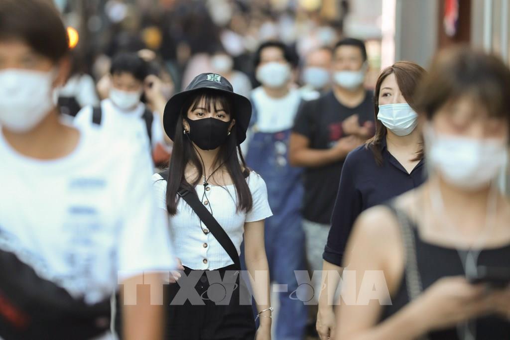 Kinh tế Nhật Bản có thể thiệt hại 20 tỷ USD từ việc mở rộng phạm vi áp dụng tình trạng khẩn cấp - Ảnh 1.