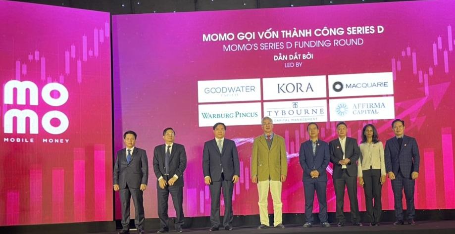 Momo gọi vốn Series D, thành lập quỹ hỗ trợ startup - Ảnh 2.