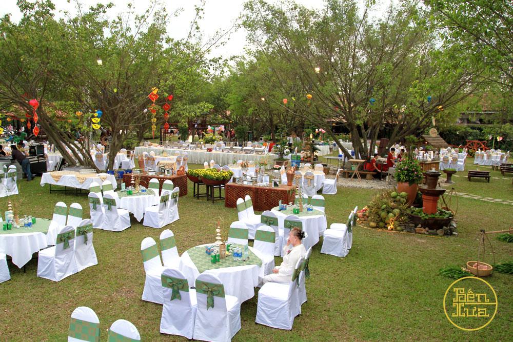 Gợi ý một số địa điểm ấn tượng để tổ chức tiệc cuối năm tại TP HCM - Ảnh 11.