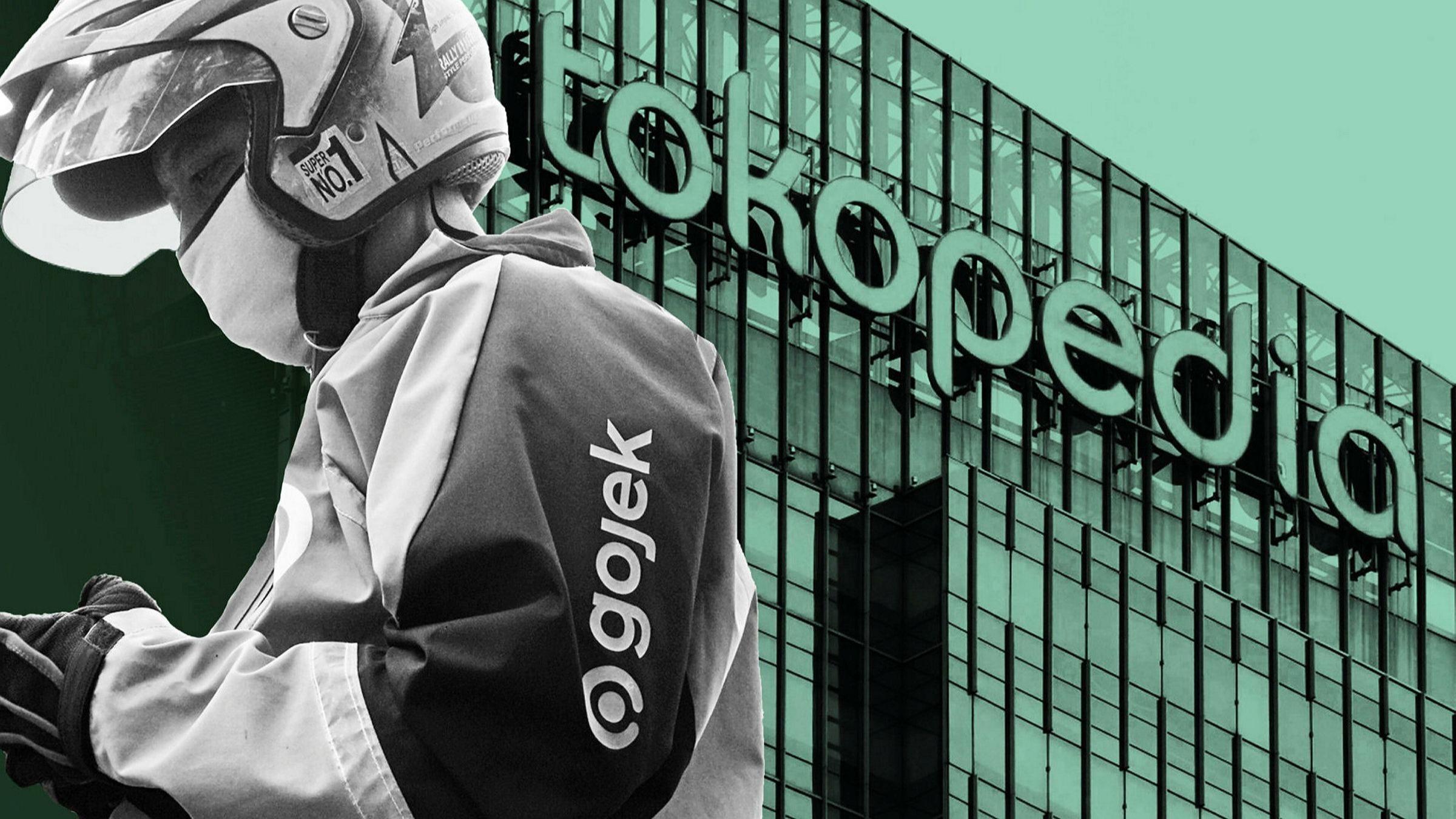 Cuộc chơi của Grab ở 'mỏ vàng' Đông Nam Á lung lay dữ dội nếu 'cuộc hôn phối' Gojek – Tokopedia thành công - Ảnh 1.