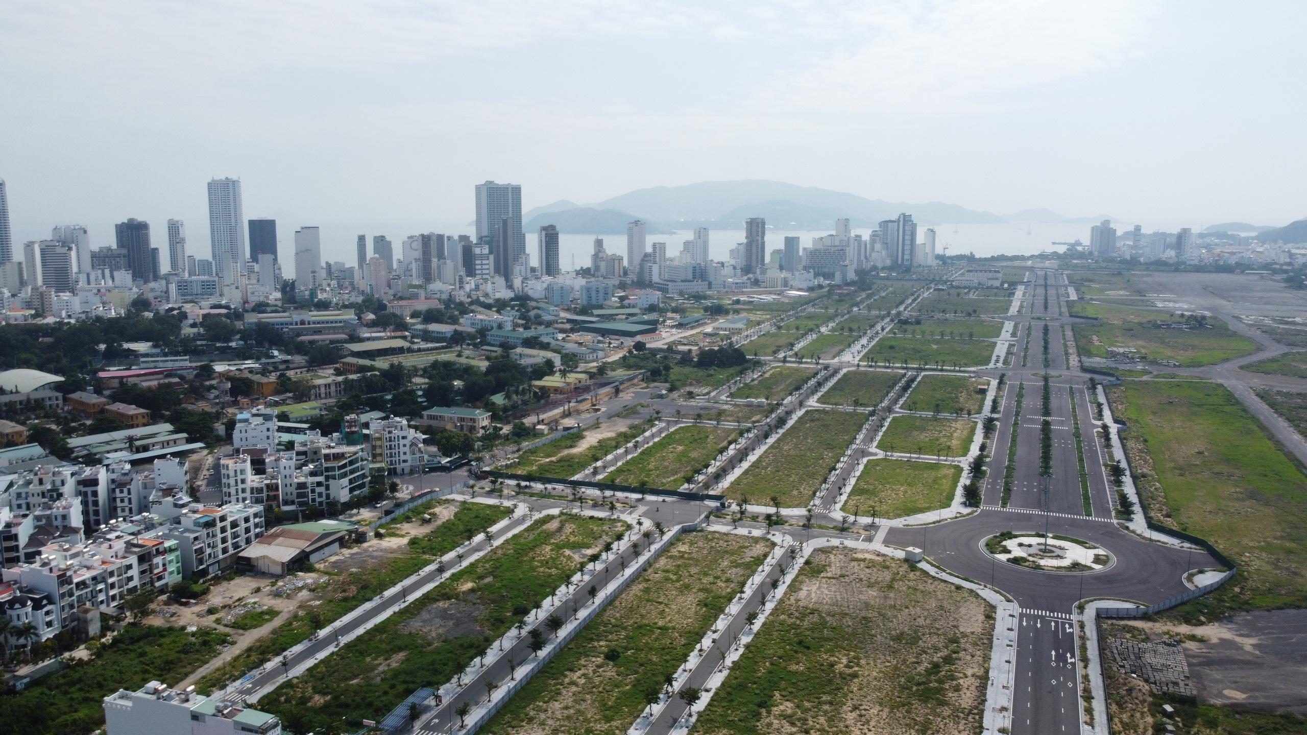 Phúc Sơn nói gì về tiến độ dự án Khu trung tâm đô thị Thương mại dịch vụ - Tài chính – Du lịch Nha Trang - Ảnh 1.