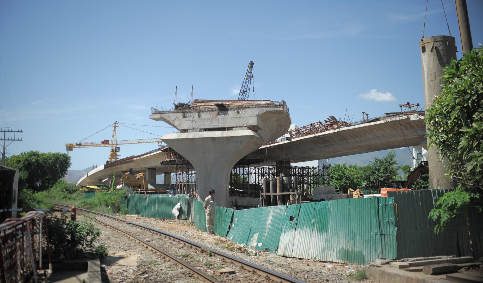 Phúc Sơn nói gì về tiến độ dự án Khu trung tâm đô thị Thương mại dịch vụ - Tài chính – Du lịch Nha Trang - Ảnh 2.