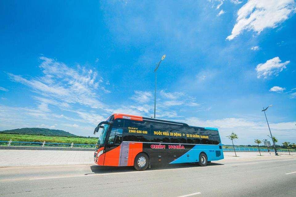 Cập nhật chi tiết giá vé xe Tết Nguyên đán Tân Sửu 2021  - Ảnh 7.