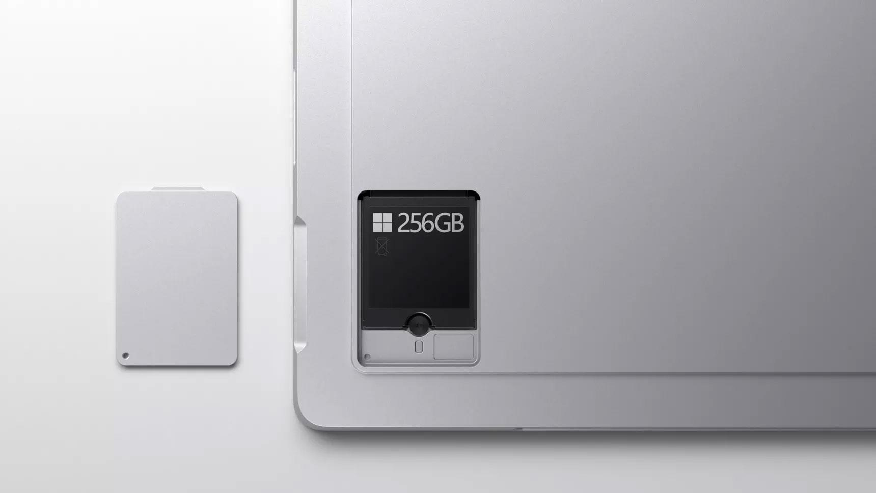 Microsoft Surface Pro 7 Plus máy mạnh, dung lượng pin lớn hiện có giá bán 899 USD - Ảnh 4.