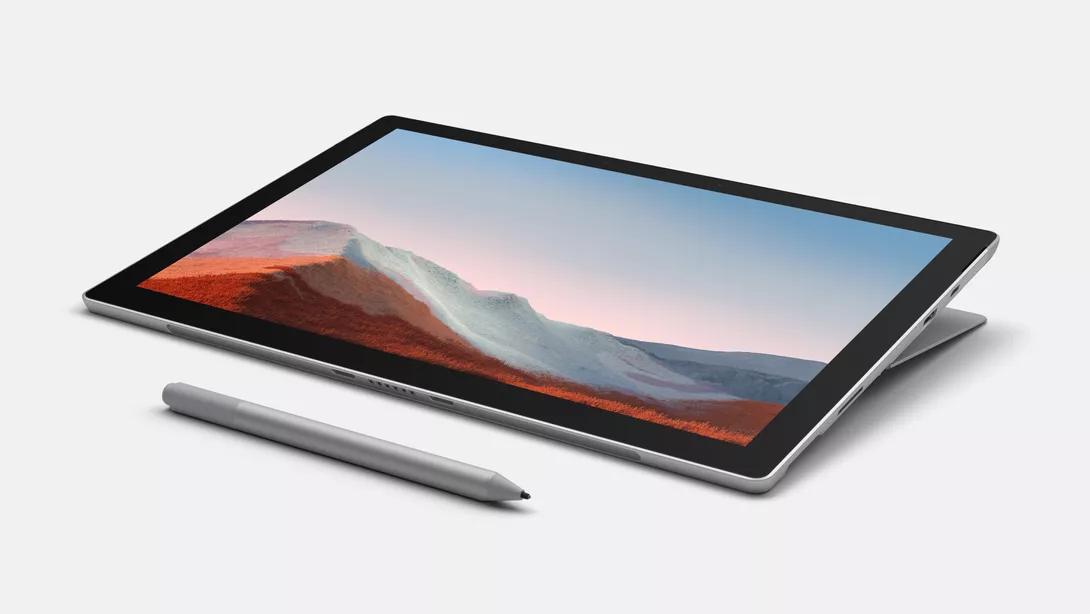 Microsoft Surface Pro 7 Plus máy mạnh, dung lượng pin lớn hiện có giá bán 899 USD - Ảnh 3.