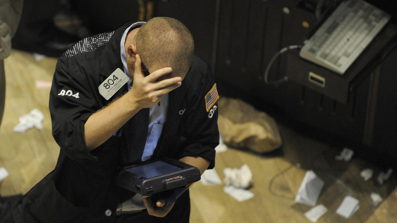 Hội chứng sợ bỏ lỡ - tâm lý khiến nhà đầu tư đâm đầu lao vào lỗ - Ảnh 1.