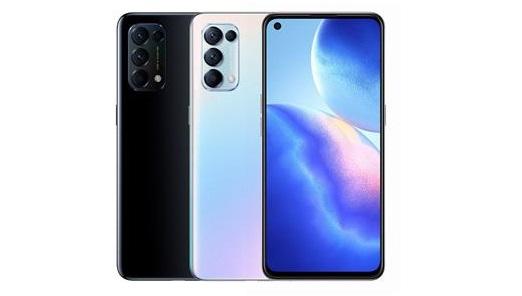 Oppo ra mắt điện thoại Reno 5 series, hỗ trợ 5G cho thị trường Đài Loan - Ảnh 1.