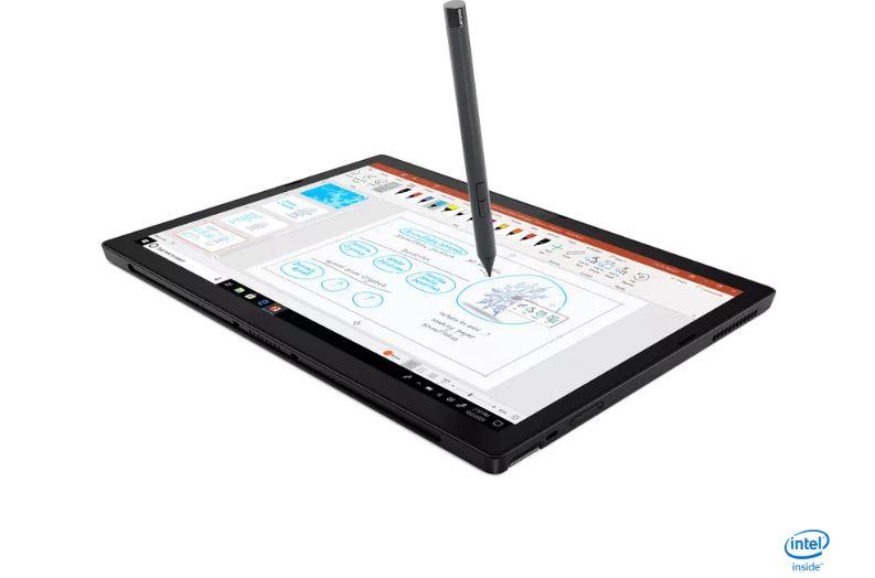 Lenovo trình làng máy tính ThinkPad X12 có thể tháo rời, màn hình 12 inch - Ảnh 2.
