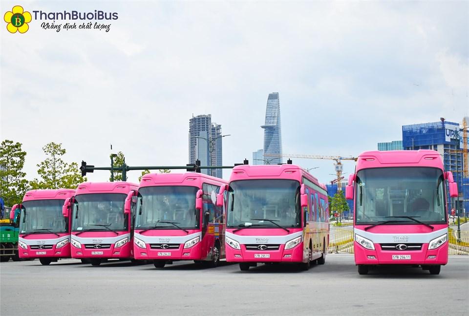 Cập nhật chi tiết giá vé xe Tết Nguyên đán Tân Sửu 2021  - Ảnh 9.