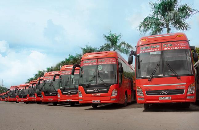Cập nhật chi tiết giá vé xe Tết Nguyên đán Tân Sửu 2021  - Ảnh 4.