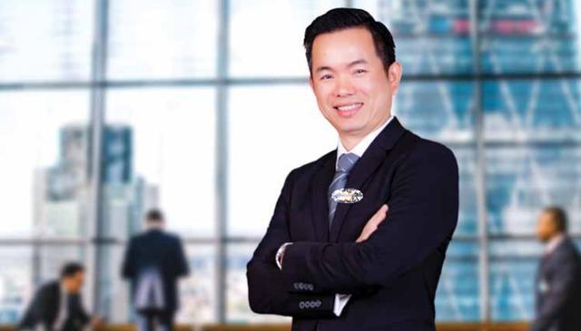 Sai phạm khiến ông Phạm Nhật Vinh - nguyên Tổng giám đốc công ty Nguyễn Kim bị truy nã - Ảnh 1.