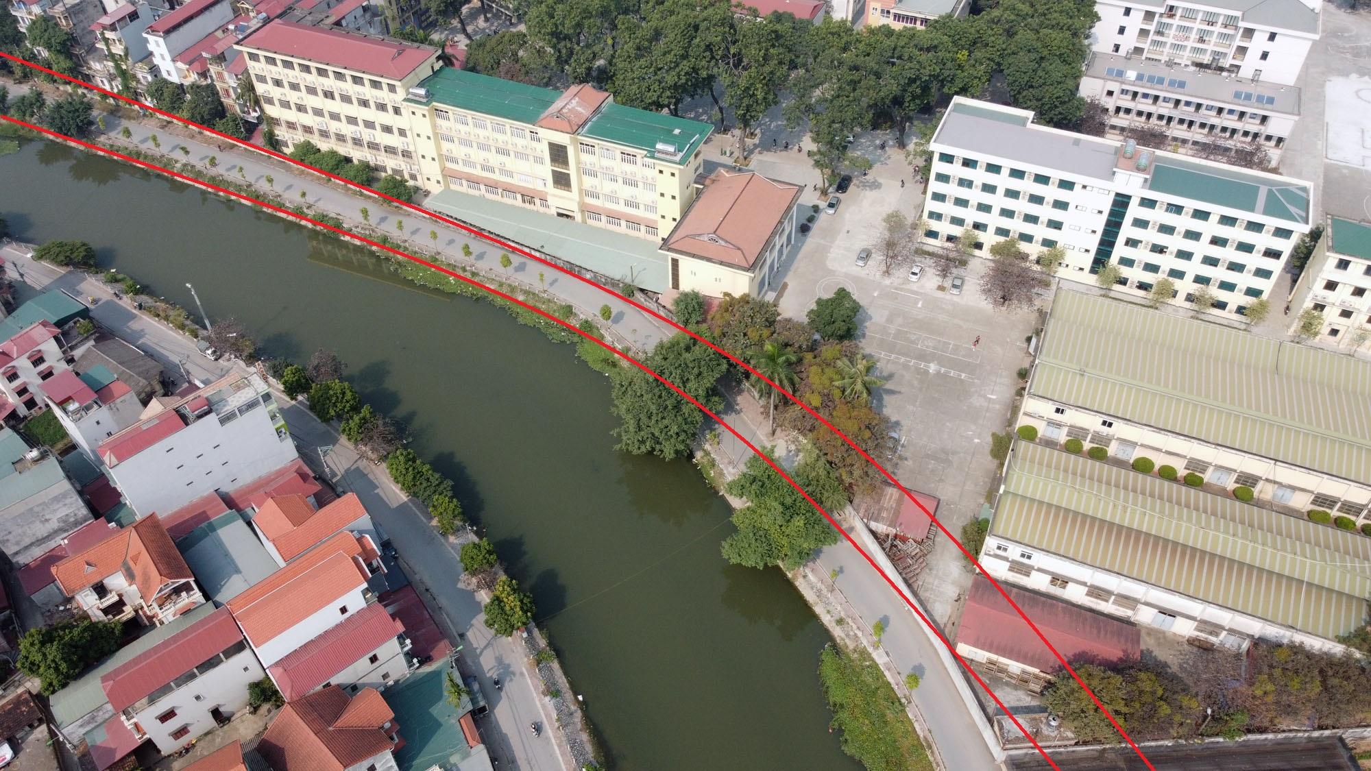 Ba đường sẽ mở theo qui hoạch ở phường Tây Tựu, Bắc Từ Liêm (phần 2) - Ảnh 10.